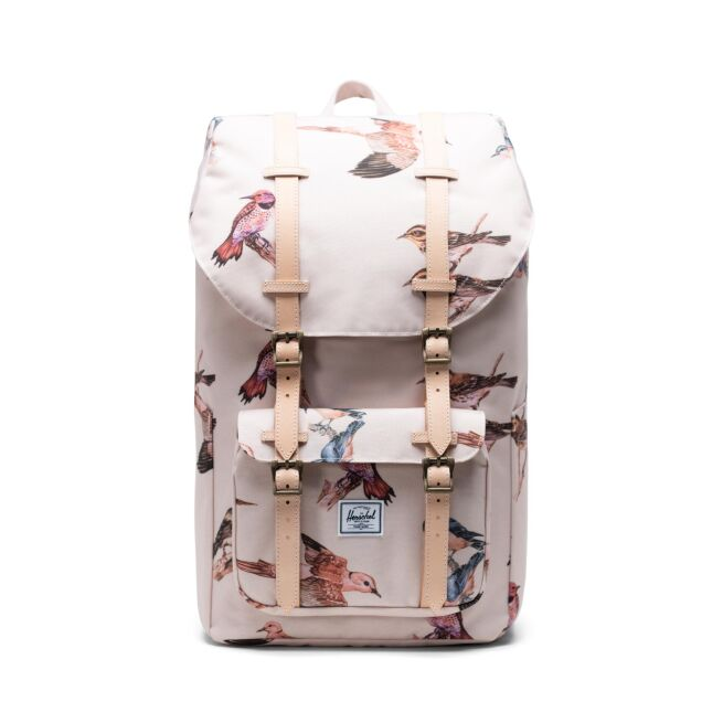 Herschel Birds of Herchel Little America Backpack