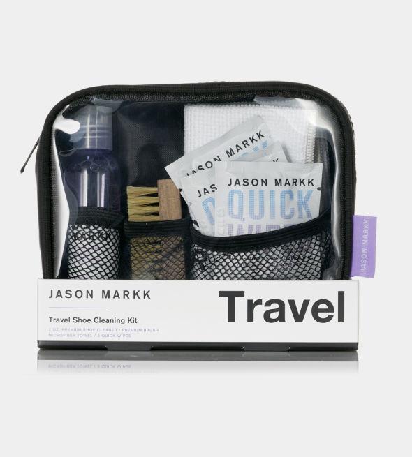 Jason Markk Travel Shoe Cleaning Kit
