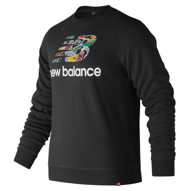 New Balance Fill Up Crew