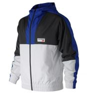 New Balance Athletics Windbreaker