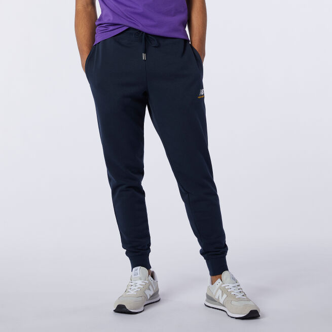 New Balance Embrodered pant