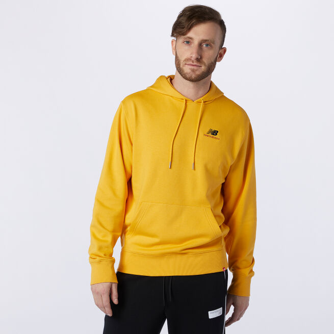 New Balance Embroidered Hoodie