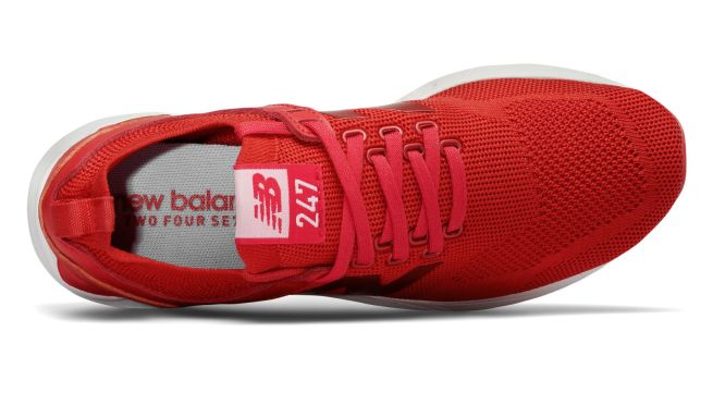 New Balance 247 Engineered Mesh W
