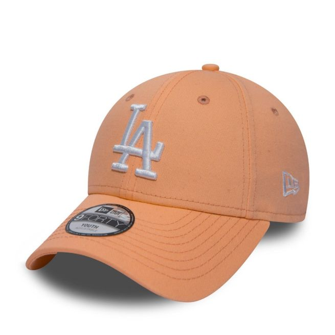 New Era Kids League Essential 9forty