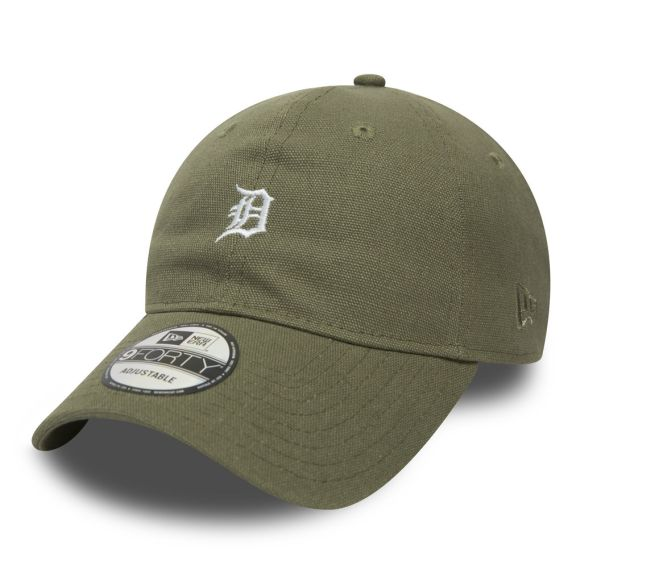 New Era Canvas 9Forty Detroit Tigers