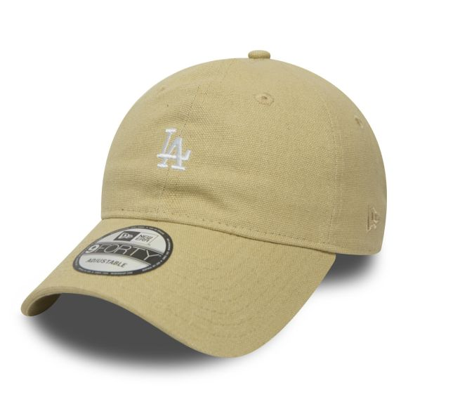 New Era Canvas 9Forty La Dodgers