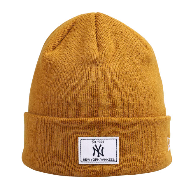 New Era Patch Rectangle New York Yankees