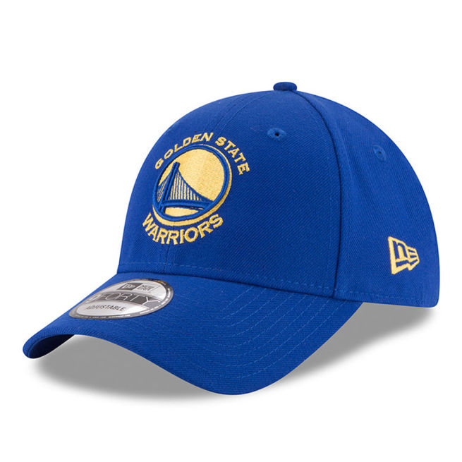 New Era The League 9Forty Golden State Warriors