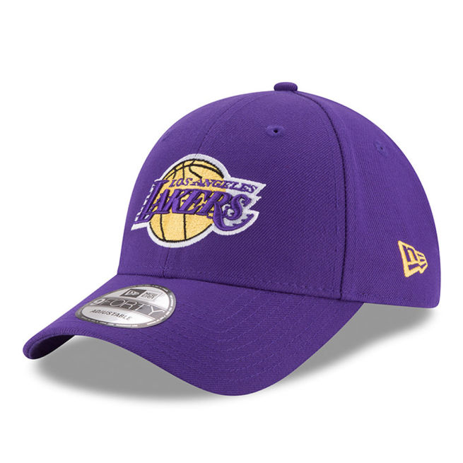 New Era The League Los Angeles Lakers