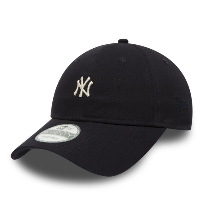 New Era Classic Mini Logo New York Yankees