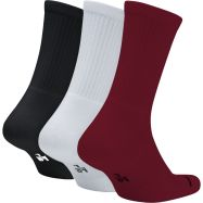 Jordan Jumpman Crew Sock 3-paria