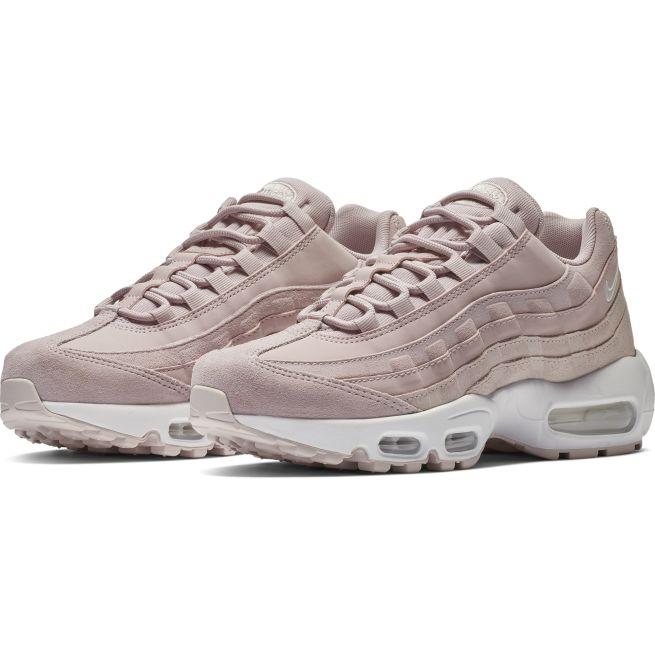 best sneakers 0e07e 36683 Nike Air Max 95 Premium Shoe W