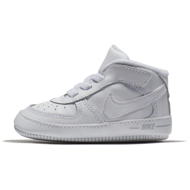 Nike Air Force 1 Crib Bootie