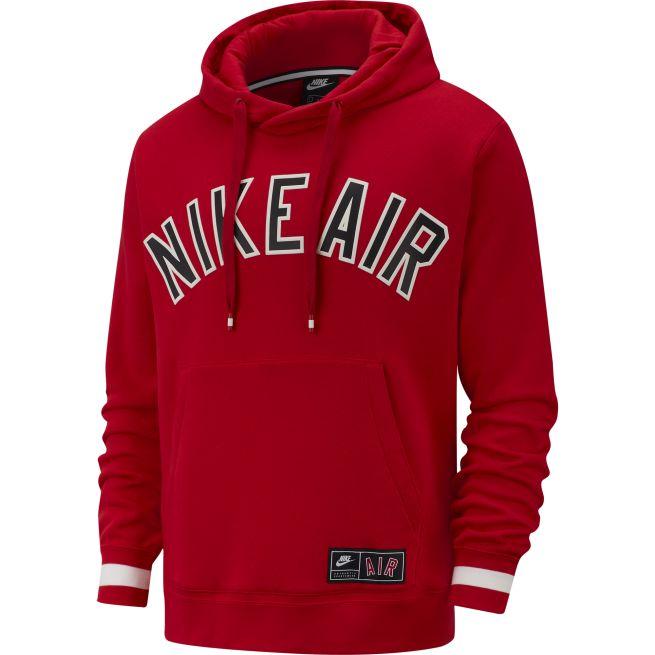 Nike Air Hoodie Fleece Pullover