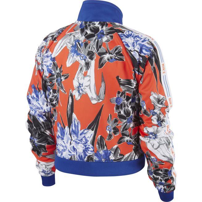 Nike Track Jacket AOP W