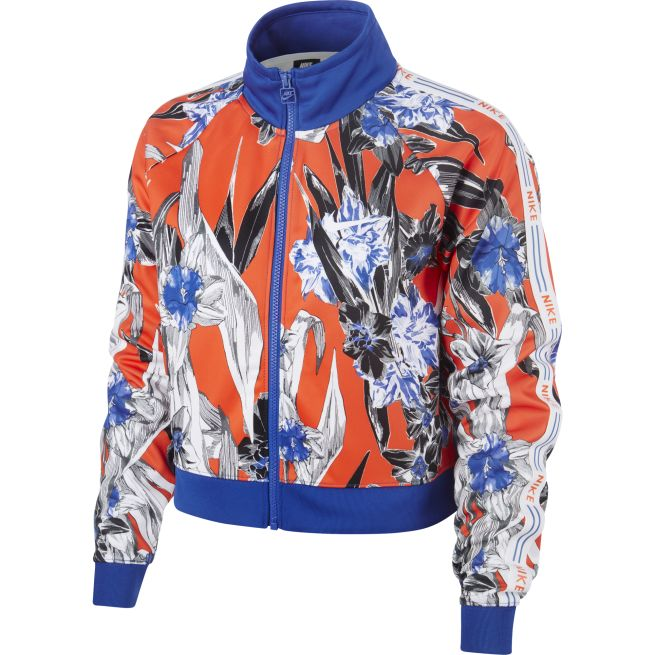 Nike Track Jacket W