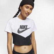 Nike Heritage Short-Sleeve Top W