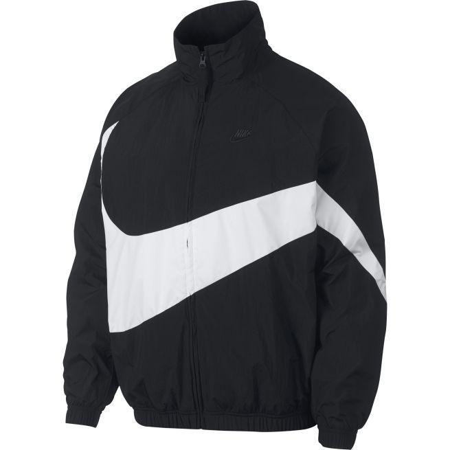 Nike Woven Hybrid Jacket