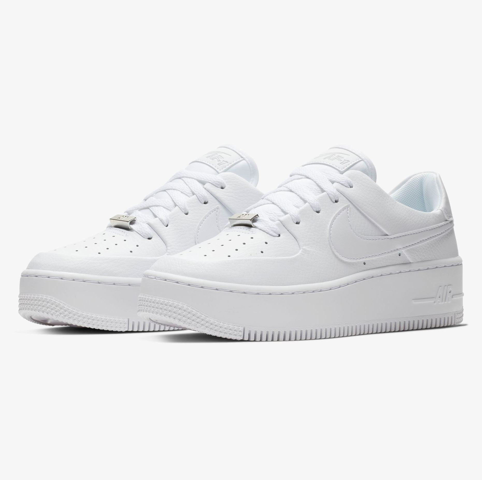 Nike Air Force 1 Sage Low (Naisten) halvin hinta | Katso