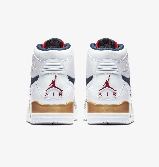 Jordan Air Jordan Legacy 312