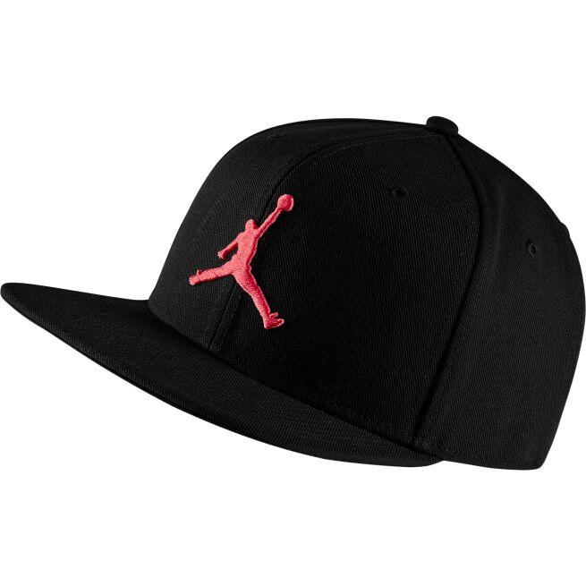 Jordan Pro Jumpman Snapback