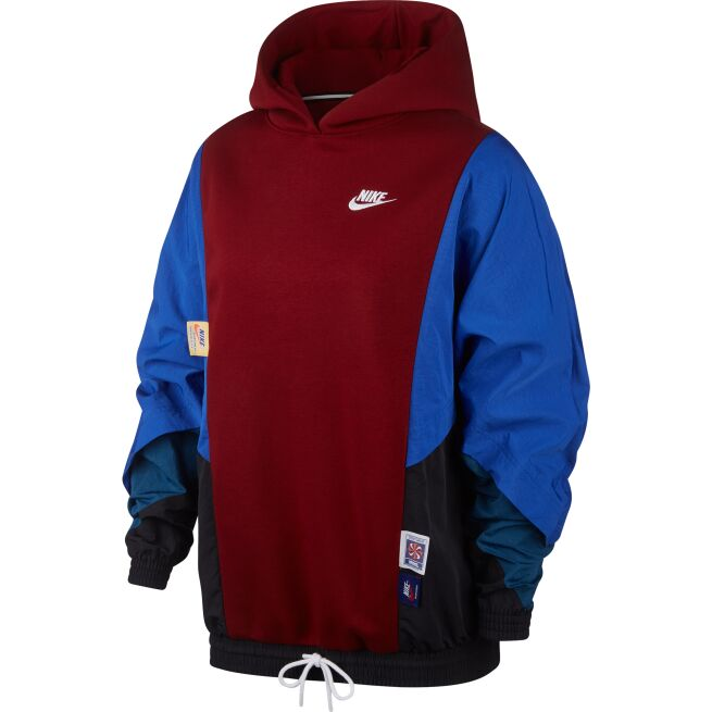 Nike Pullover Hoodie OS W