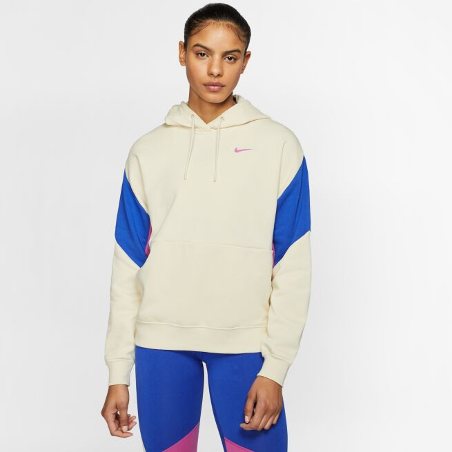 Nike French Terry Pullover Hoodie W