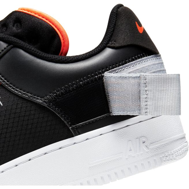 Nike Air Force 1 Type Musta CQ2344N The Athlete's Foot