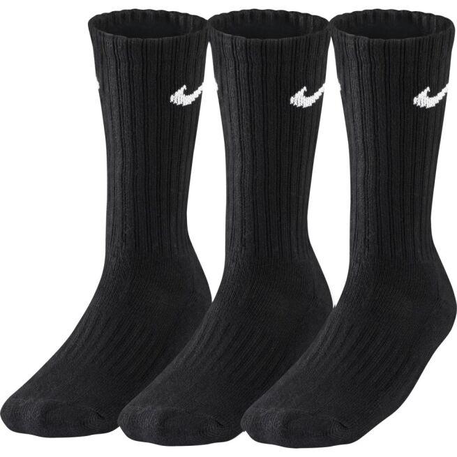 Nike 3PPK Value Crew