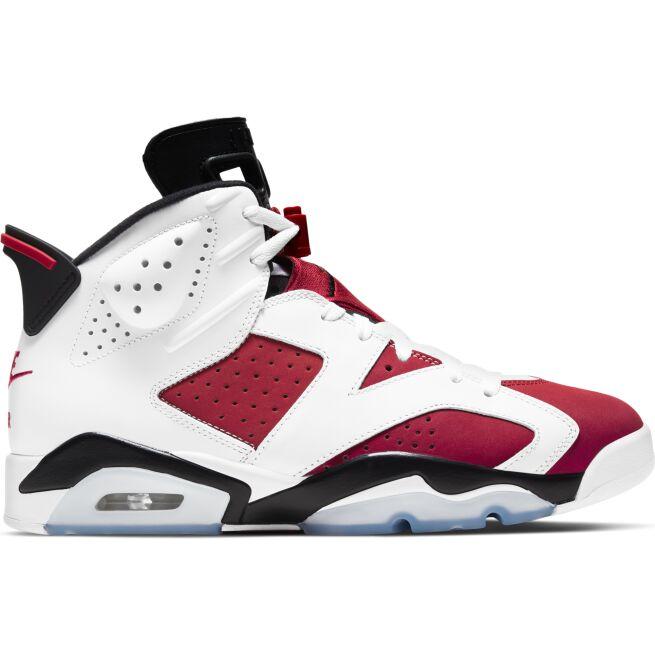 Jordan Air Jordan 6 Retro Carmine