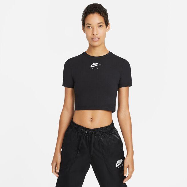 Nike Air SS Top Crop