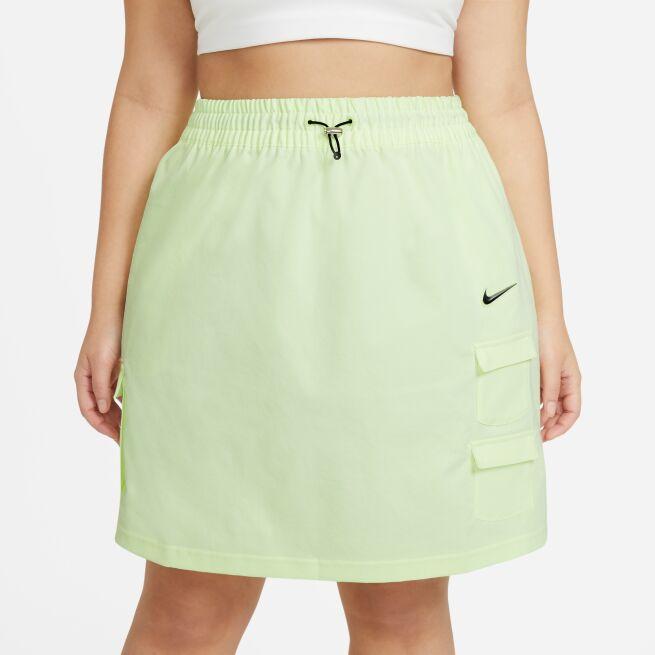 Nike One Skirt W