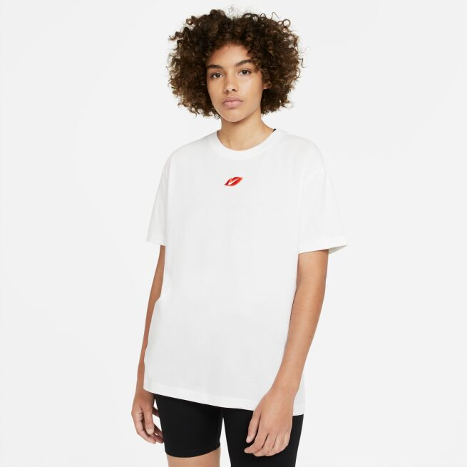 Nike Tee Boy Love W