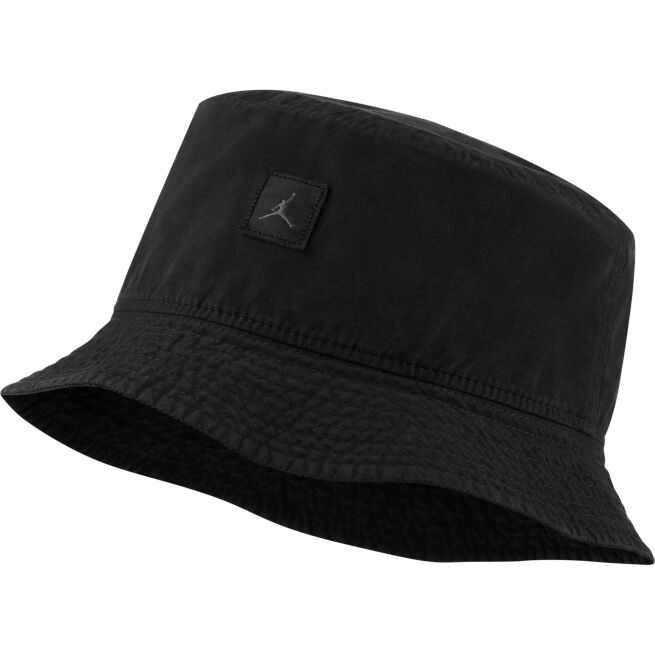 Jordan Washed Bucket Cap