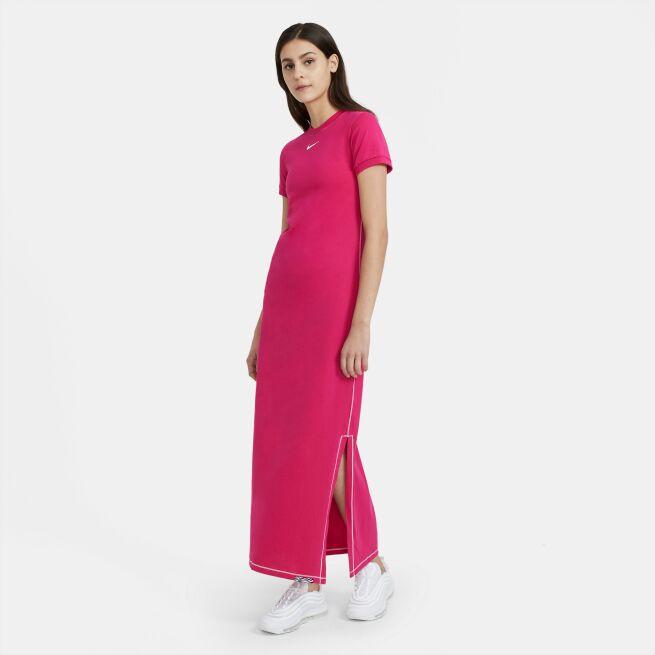 Nike Icon Clash Maxi Dress W