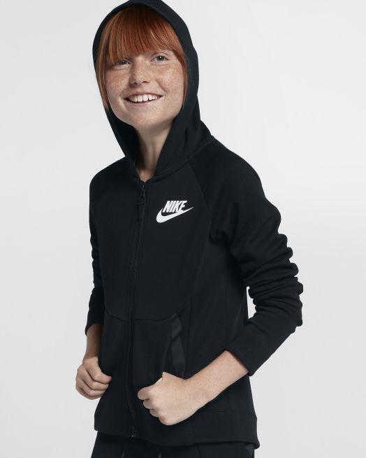 Nike Tech Fleece Hoodie FZ G