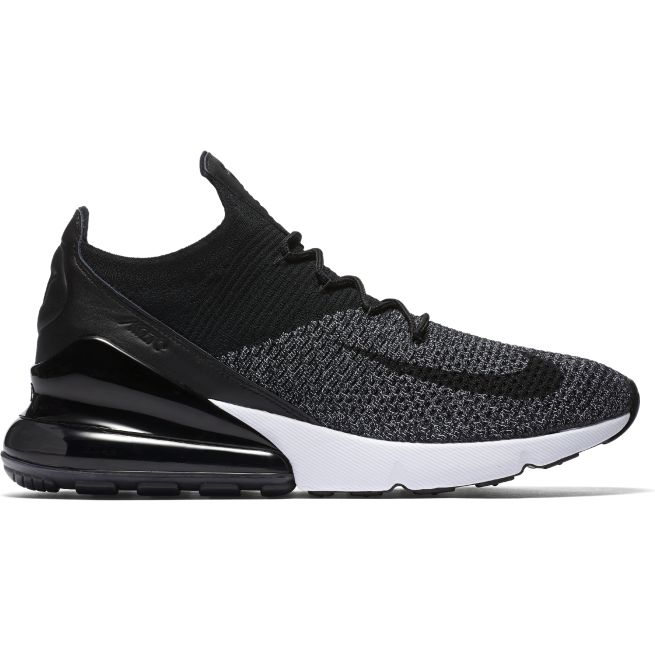 best sneakers 8dd7a 37f5d Nike Air Max 270 Flyknit