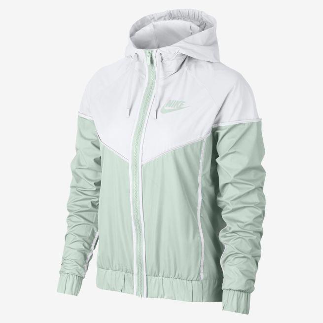 Nike Windrunner Jacket W