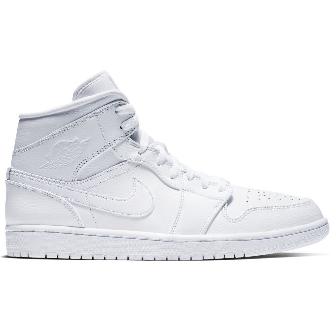 Jordan Air Jordan Mid Shoe