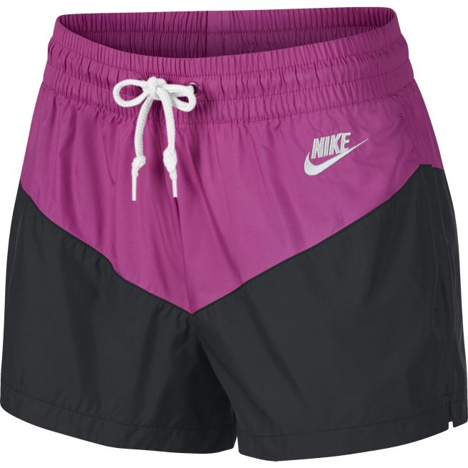 Nike Heritage Short Woven W