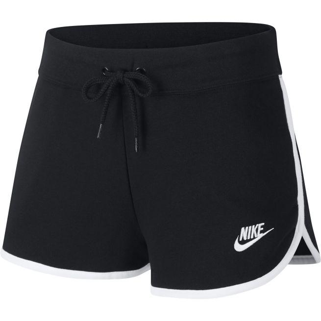 Nike Heritage Short Fleece W