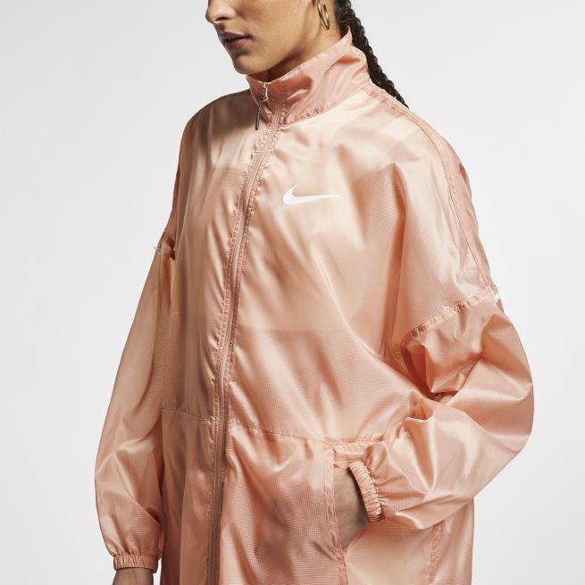 Nike Woven Jacket Swoosh W