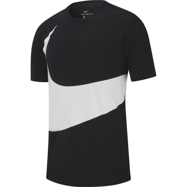 Nike Hybrid Swoosh Tee