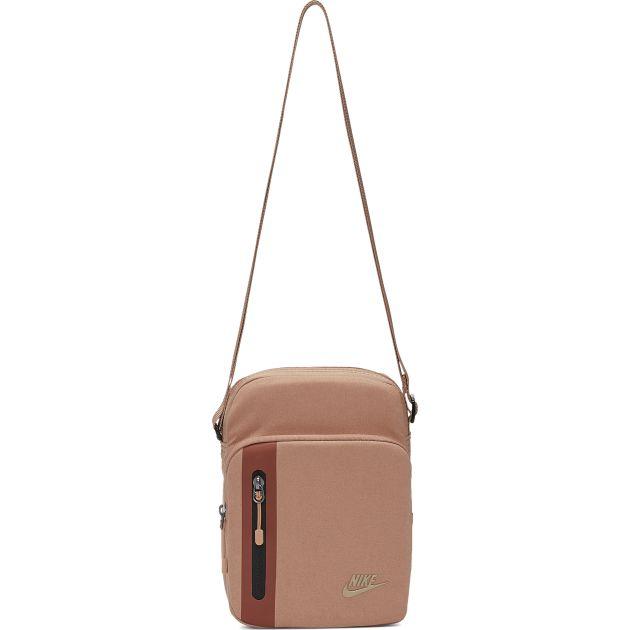 Nike Core Small Items 3.0 Ruskea BA5268