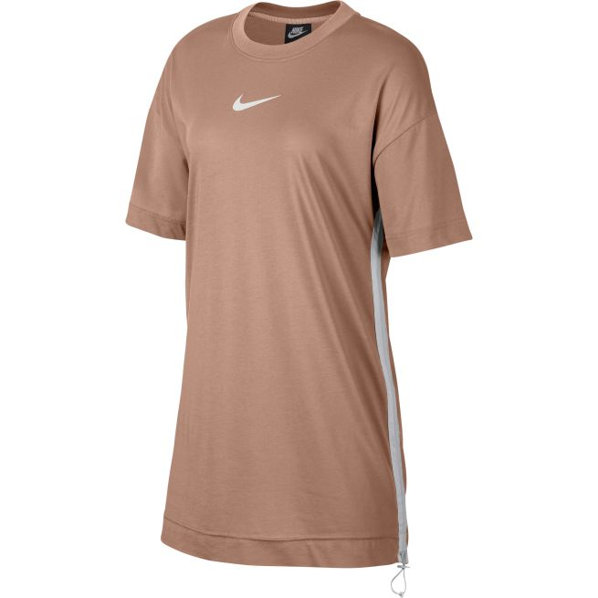 Nike Swoosh Dress W
