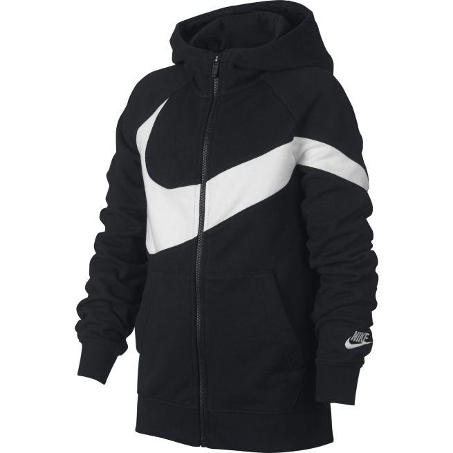 Nike Full-Zip HBR Hoodie Kids