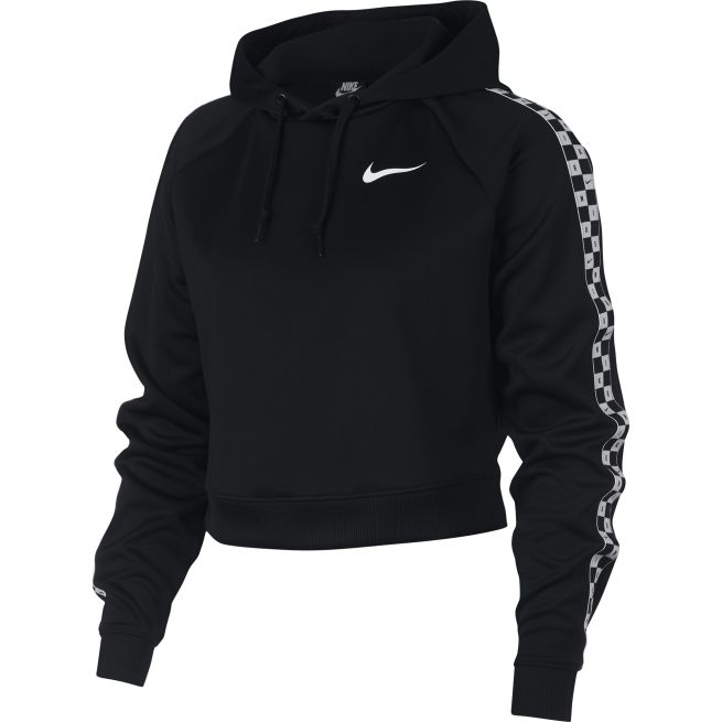 Nike Cropped Hoodie W