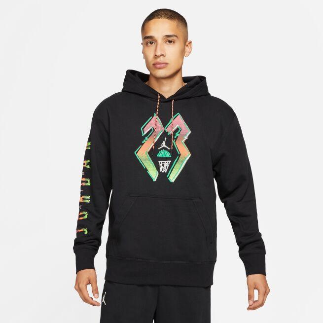 Nike Sport DNA Hoodie