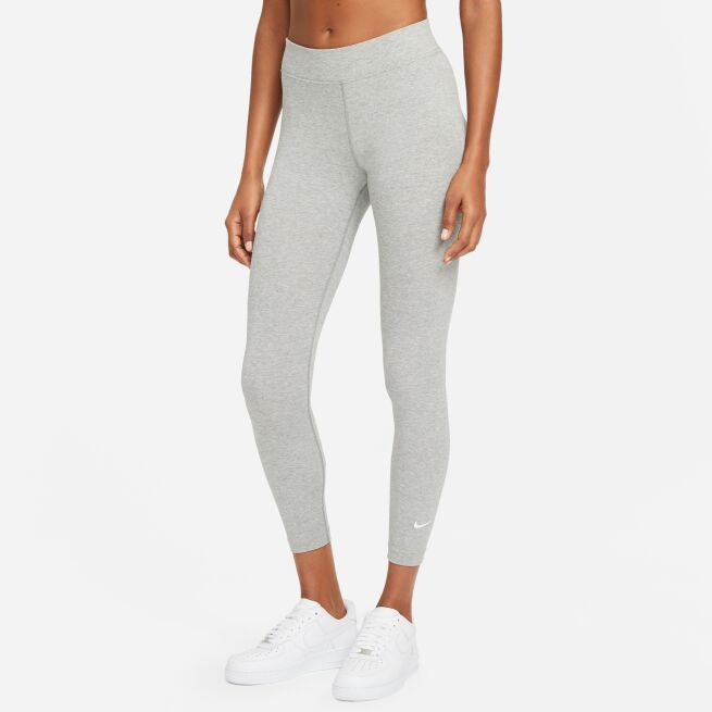 Nike 7/8 Mid-Rise Leggings W