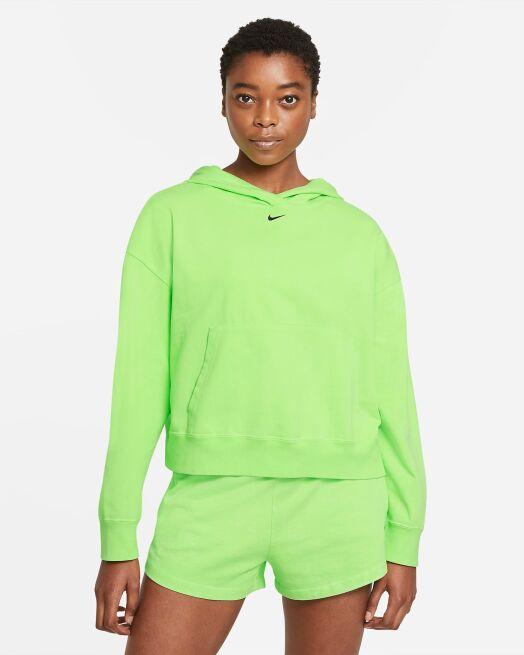 Nike Washed Hoodie W
